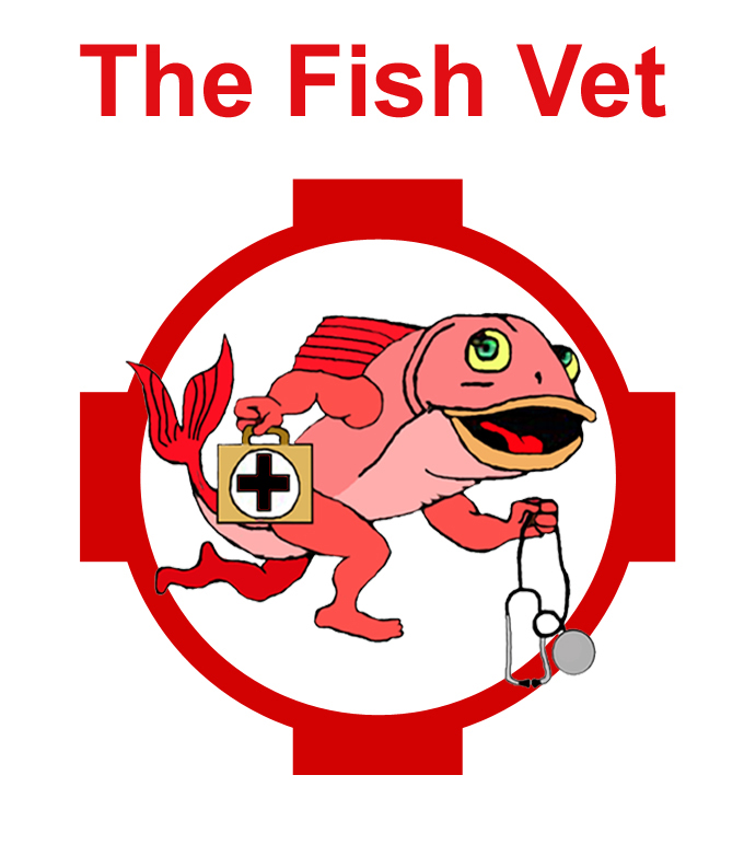 Free Webinar: Water Quality 101 for the Practicing Fish Doctors. (2/3)